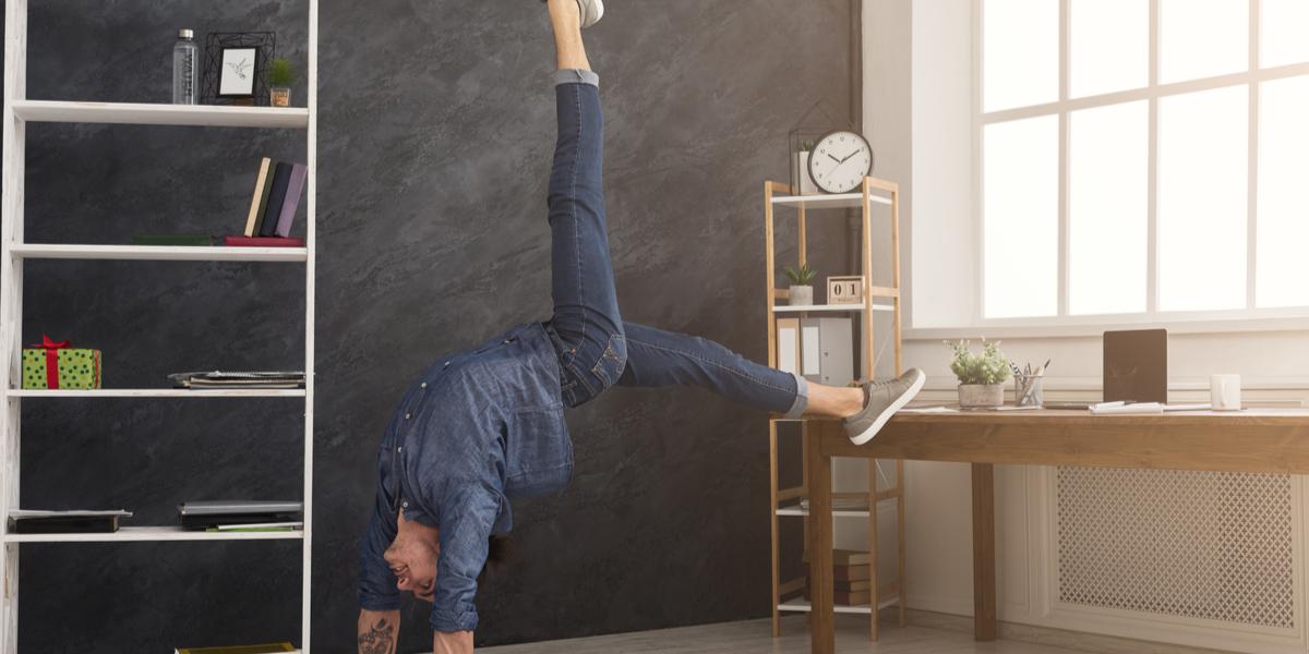 Agile werken? Blijf ook dan flexibel